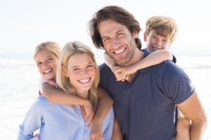familie absichern