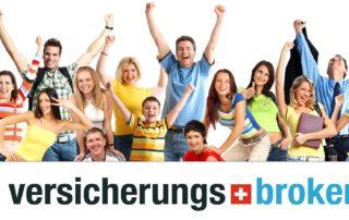 Maklermandat Versicherungs-broker.ch